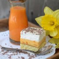 Ciasto Kubuś+ nasze sposoby jak zachęcić dziecko do jedzenia warzyw i owoców