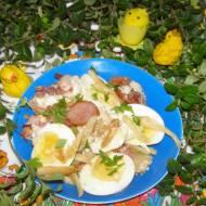 śniadanie Wielkanocne z kresów wschodnich...