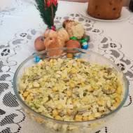 Sałatka Wielkanocna