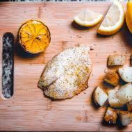 Jak czyścić i patroszyć rybę?
