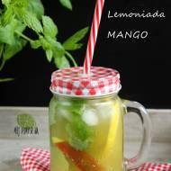 Lemoniada mango