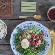 Najlepsze przepisy na wiosenne dania – jak jeść bardziej sezonowo na wiosnę