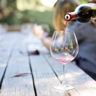 Zinfandel rose – lekkie wino ze słonecznej Kalifornii