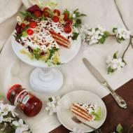 Tort pomidorowy