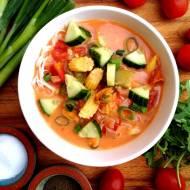 Zupa tajska z owocami morza – oryginalna, która chyba nigdy się nie znudzi