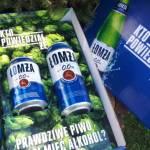 Dobra impreza bez alkoholu – czyli Łomża 0,0%