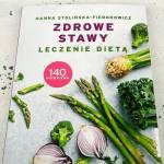 """""""Zdrowe stawy"""" nowa książka Hanny Stolińskiej - Fiedorowicz"""