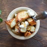 Bajeczne pieczone ziemniaki, w sam raz do grilla