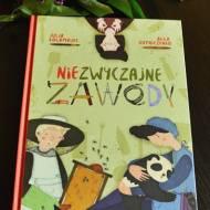 Niezwyczajne zawody. Julia Kołomojec, Ałła Gutniczenko - recenzja książki.