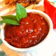 Pikantny sos do mięs grillowanych
