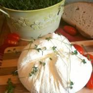 Serek z jogurtów greckich Labneh