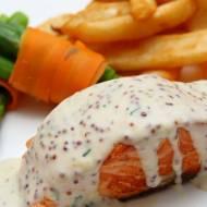 Jak przyrządzić rybę, aby była soczysta?