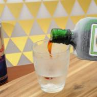 Jagerbomb – drink mocno ziołowy