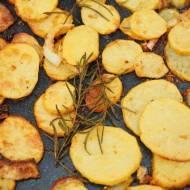 Ziemniaki – przepis na zdrowie i urodę