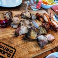 Bałkańskie smakołyki z grilla - Bubamara