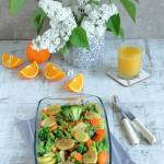 Zasady zdrowego odżywiania, czyli #WYZWANIE5PORCJI warzyw i owoców + przepisy