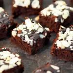 Brownie - ciasto czekoladowe