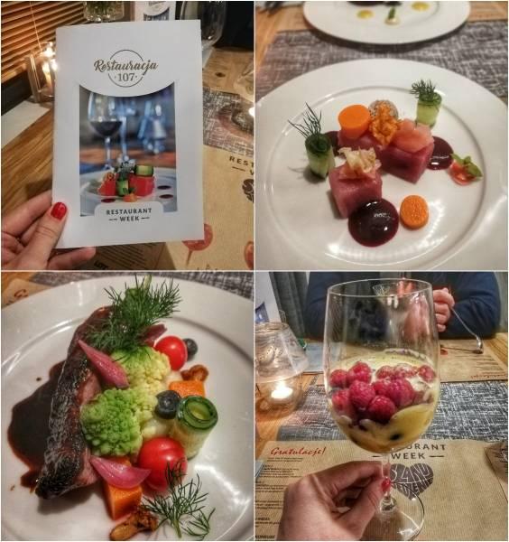Restaurant Week Lublin – wiosna 2019