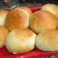 Domowe bułki śniadaniowe-idealne na kanapki