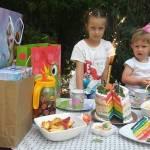 7 słodkich pomysłów na Dzień Dziecka