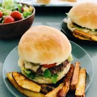 Wtorek: Najlepszy i najprostszy hamburger
