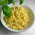Domowy mac&cheese (makaron z serem)