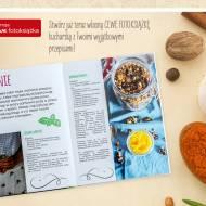 Czy stworzenie własnej książki kucharskiej jest możliwe?