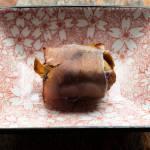Food pairing – food & whisky