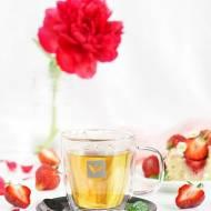 Herbaty Pure Leaf – recenzja. Proste ciasto jogurtowe.