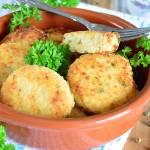 KOTLECIKI Z KALAFIORA : przepis na pyszny obiad