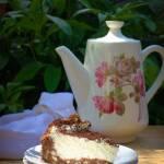 Ciasto bez pieczenia, czekoladowe z mascarpone
