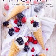 Letni numer magazynu Aromat