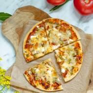 Prosta, Domowa Pizza