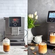 2 pomysły na kawę- mrożona, sezamowa Frappe oraz łagodna, kasztanowa Latte