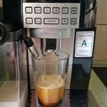 Niezbędnik kuchenny – ekspres do kawy
