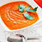 Ekspresowa fit pomidorowa