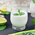 Mojito smoothie