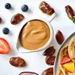 Karmel daktylowy - tylko 3 składniki!