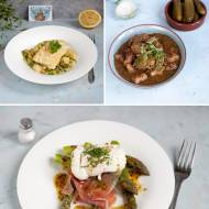Podsumowanie akcji kulinarnej - kuchnia szkocka 2019
