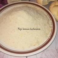 Bułka tarta domowym sposobem