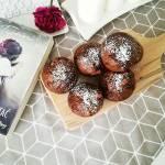 Szybkie do zrobienia muffinki (babeczki) czekoladowe