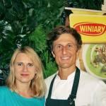 Relacja z warsztatów kulinarnych WINIARY z Davidem Gaboriaud