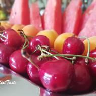 Owoce - kiedy i jakie jeść?