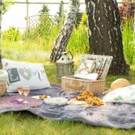 Pomysły na przekąski na piknik