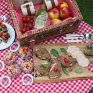 Najlepsze przepisy na przekąski piknikowe