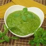 Domowe Pesto z Bazylii – obiad w 15 minut