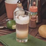 Barraquito – Kanaryjska kawa z likierem