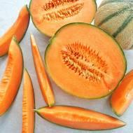 Jak wybrać świeżego i dojrzałego melona?