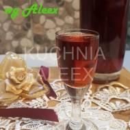 Nalewka truskawkowa wg Aleex