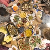 Wegetariańskie potrawy dla mięsożerców